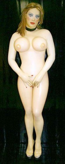 gallery femskin bodysuit