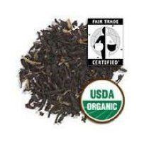 Cell Dara - Frontier Herb Organic Bulk Assam Tea, 16 Ounce -- 3 per case