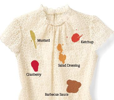 17 best images about stains out keeping it clean on for Get out red wine stain white shirt