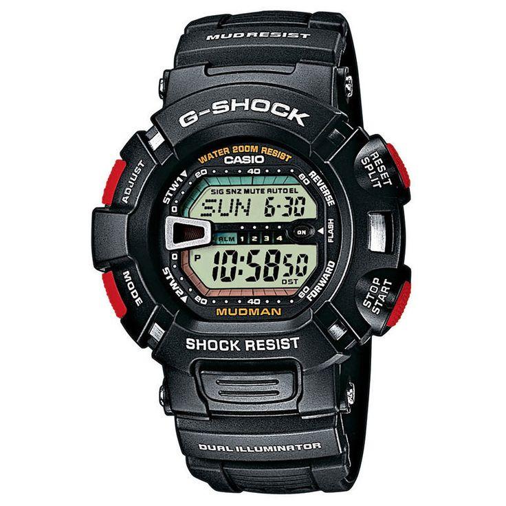 Orologio subacqueo sportivo resistente anche a basse temperature, qualità casio, funzioni cronometro, allarme, calendario e fusi orario, economico e robusto