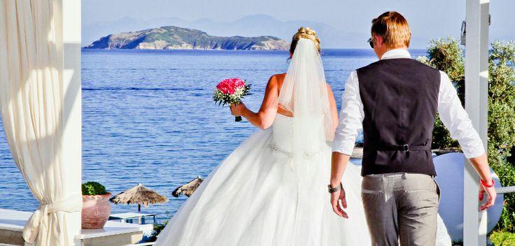 Skiathos Wedding Photography | Sla and Nick Karvounis Photography