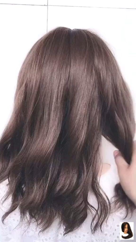 Cabelos Compilacao Cute Hairstyle Longos Para Parte Penteados Tutoriais Videos Hair Lange Haare Schone Frisuren Mittellange Haare Geflochtene Frisuren