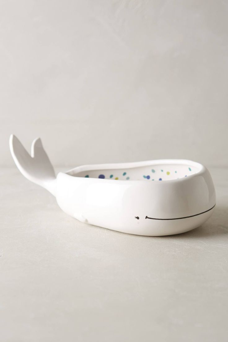 Undersea Trinket Dish - anthropologie.com