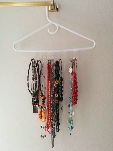 90 best Jewelry Holder images on Pinterest Creative ideas Jewelry