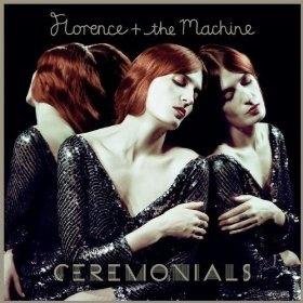 Florence + the Machine-Ceremonials
