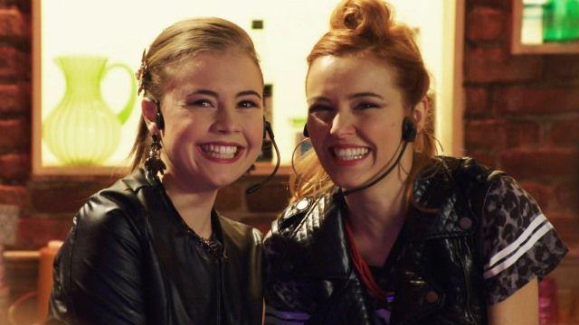 Test online per ragazze e ragazzi su Maggie & Bianca | Maggie & Bianca Fashion Friends