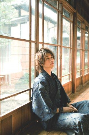 斎藤工  Takumi Saitō  (actor)