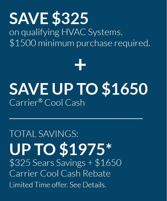 Heating – Cooling System Replacement #heating #and #cooling #repair #chicago http://australia.nef2.com/heating-cooling-system-replacement-heating-and-cooling-repair-chicago/  # HVAC Replacement Save up to $1,975 on a new HVAC System Schedule your heating and cooling system appointment today. When you let our experts replace your heating and cooling system, you'll save: $325 on qualified heating and cooling systems of $1,500 or more Up to $1,650 Carrier® Cool Cash A total savings of up to…