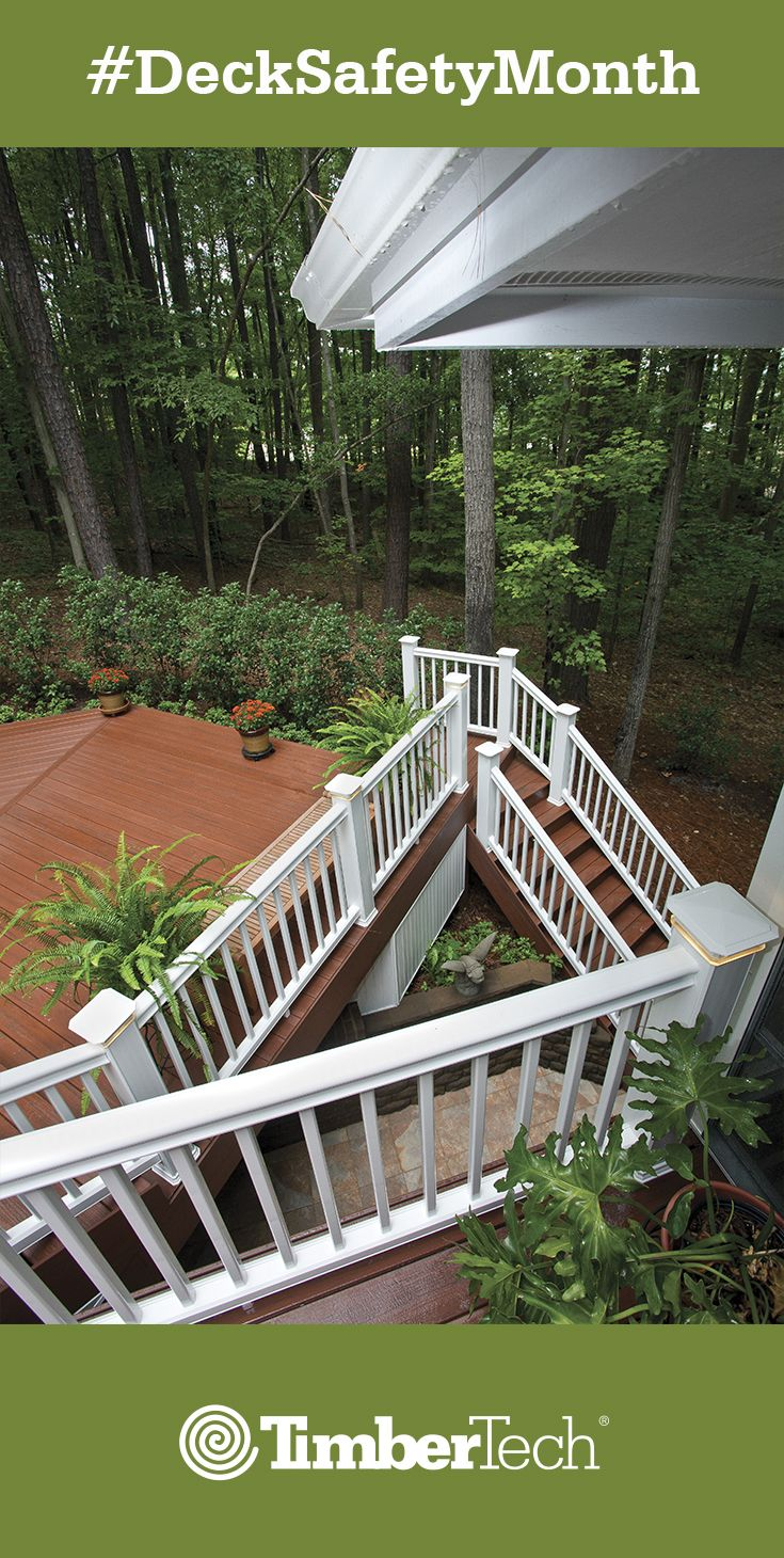 147 best decking and railings images on pinterest backyard decks