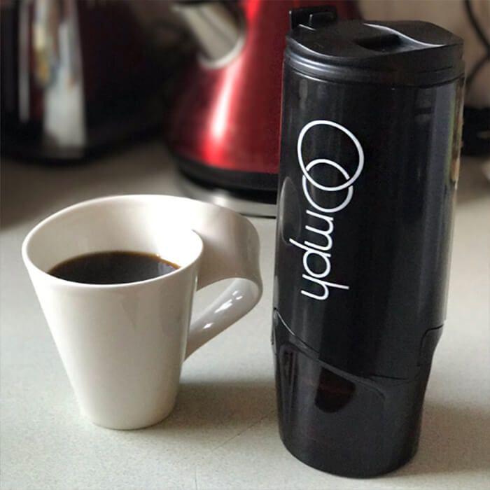 Les 25 meilleures id es de la cat gorie portable coffee maker sur pinterest - Les meilleures machines expresso ...