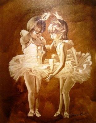 bailarina.~