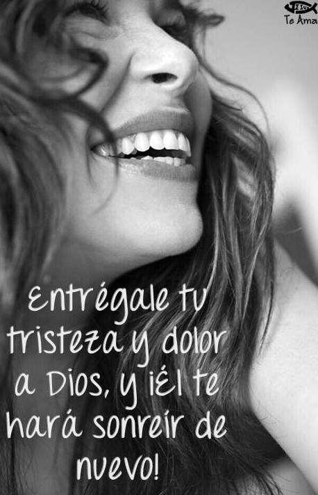 Salmos 30:11 Has cambiado mi lamento en baile; Desataste mi cilicio, y me ceñiste de alegría.♔