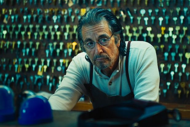 Venice Film Festival Lands Al Pacino, Andrew Garfield, Ethan Hawke Films - THE WRAP #Venice, #FilmFestival