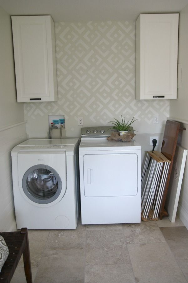 Best 25 Laundry Nook Ideas On Pinterest Small Laundry