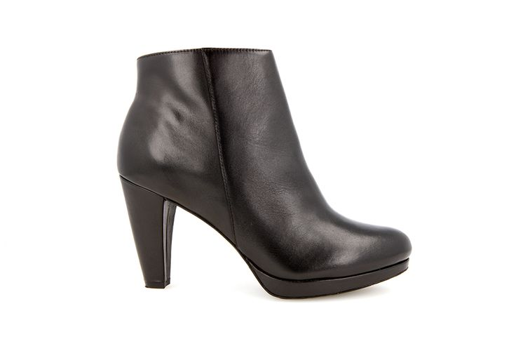 FACE - High-heel ankle boots
