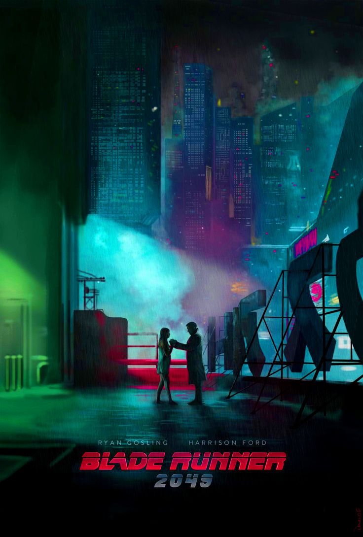 blade runner themes I wrote a short essay on a few of them:   but some.