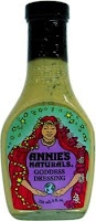 """Annie's Goddess Dressing Copycat Recipe // 3.6 - made this today...very yummy! Missing a certain """"zing"""" I can't put my finger on but it's def still an acceptable alternative!!!"""