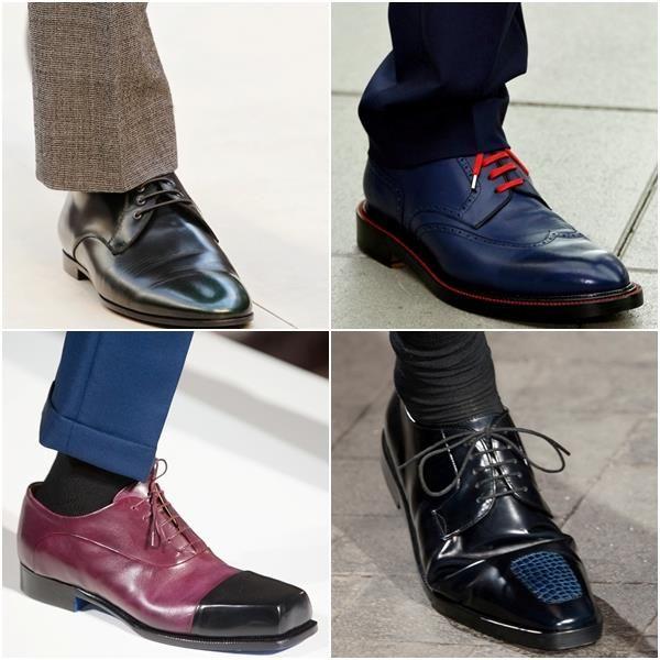 Стильная весна мужская обувь сургут