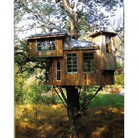 Les 7 Meilleures Images Du Tableau Treehouse Sur Pinterest