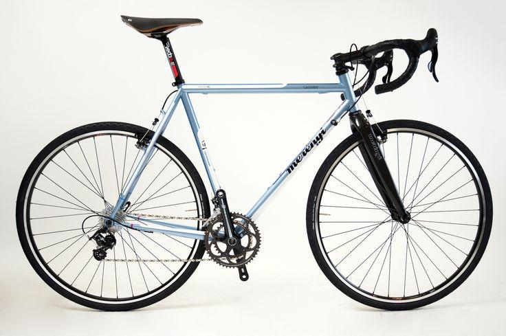 Merényi Gagliarda Fango (cyclocross version)