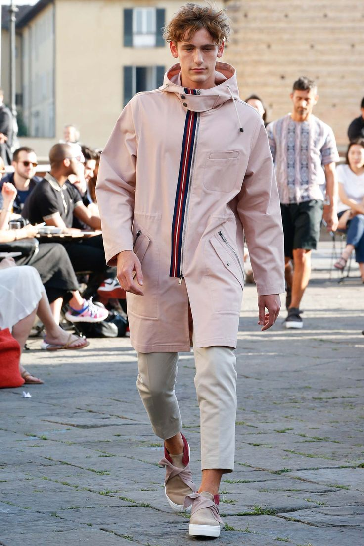 Ports 1961 Spring 2016 Menswear - Collection - Gallery - Style.com