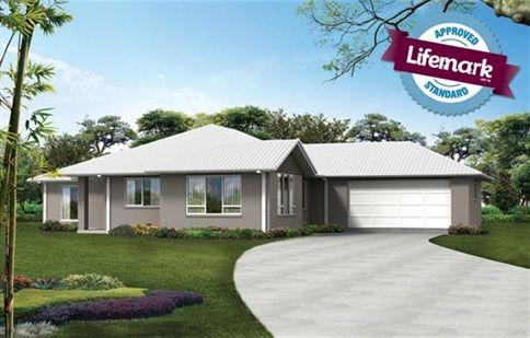 Sutherland - HouseDesign | Jennian Homes