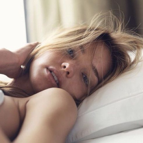 【ELLEgirl】ミランダ・カー|セレブの美しすぎるスッピン公開!|エル・ガール・オンライン