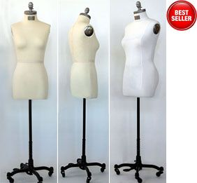 sewing dress form