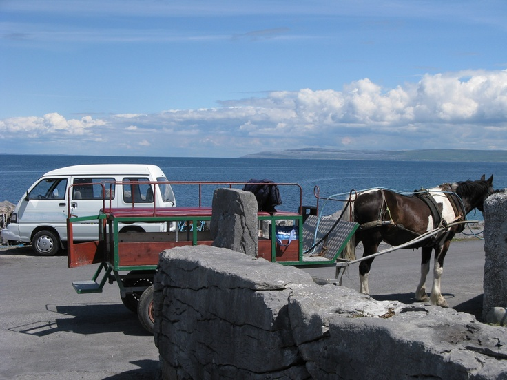 Aran Island Ireland