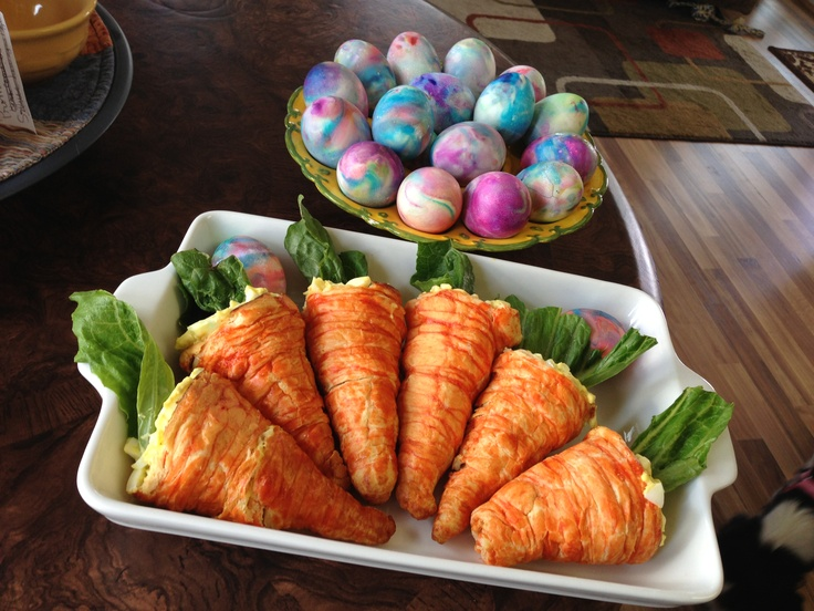 7 Best Images About Easter Foods On Pinterest Crescent