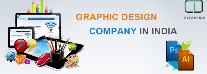 Are you looking for graphic design company in india? You are on right place.CreativeDreamrz is the best graphic design company in chandigarh mohali india. we offers graphic design services in india. visit:- http://creativedreamrz.com/services/graphic-designing/