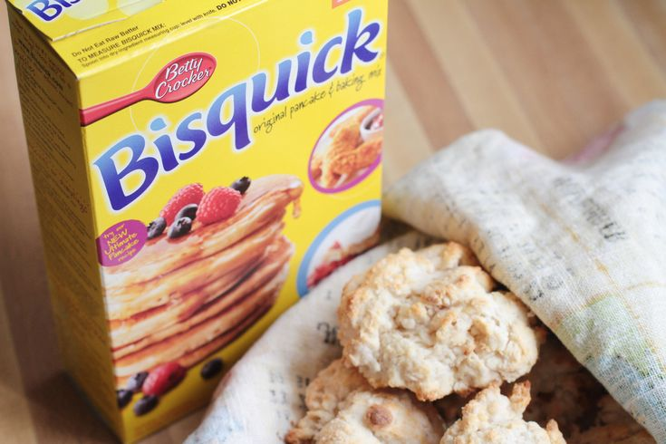 How To Replace Milk With Water In Bisquick Bisquick