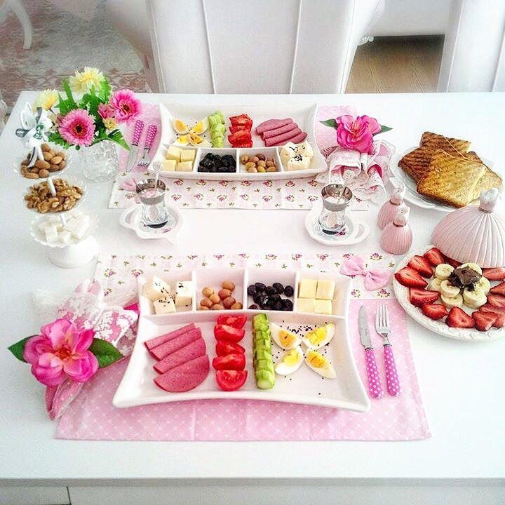 Kahvaltı :))