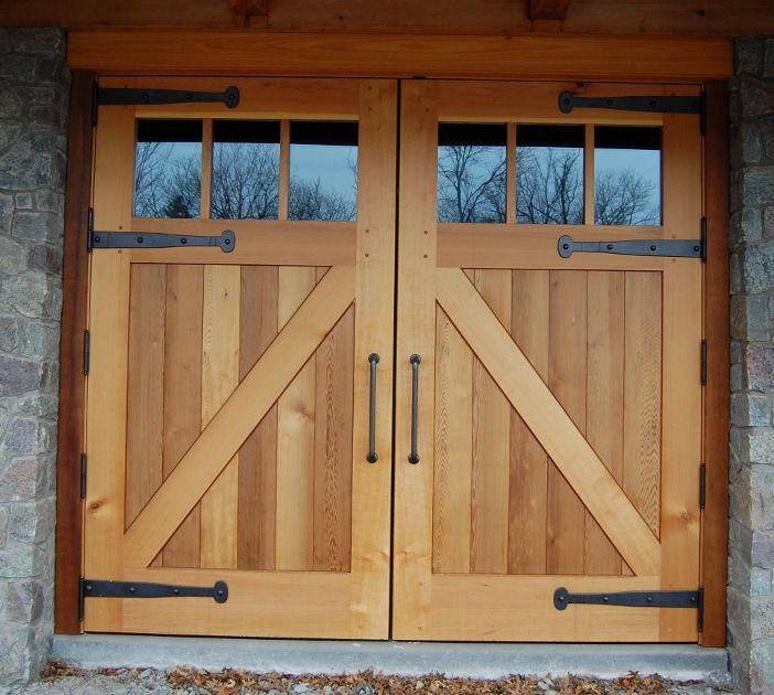 Timber Frame Barn Doors Exterior Barn Doors Garage Door Design Barn Door Designs