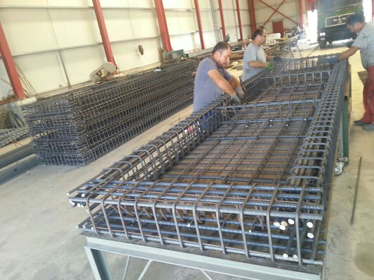 ειδική κατασκευή σιδήρου για την κατασκευή πλάστιγγας