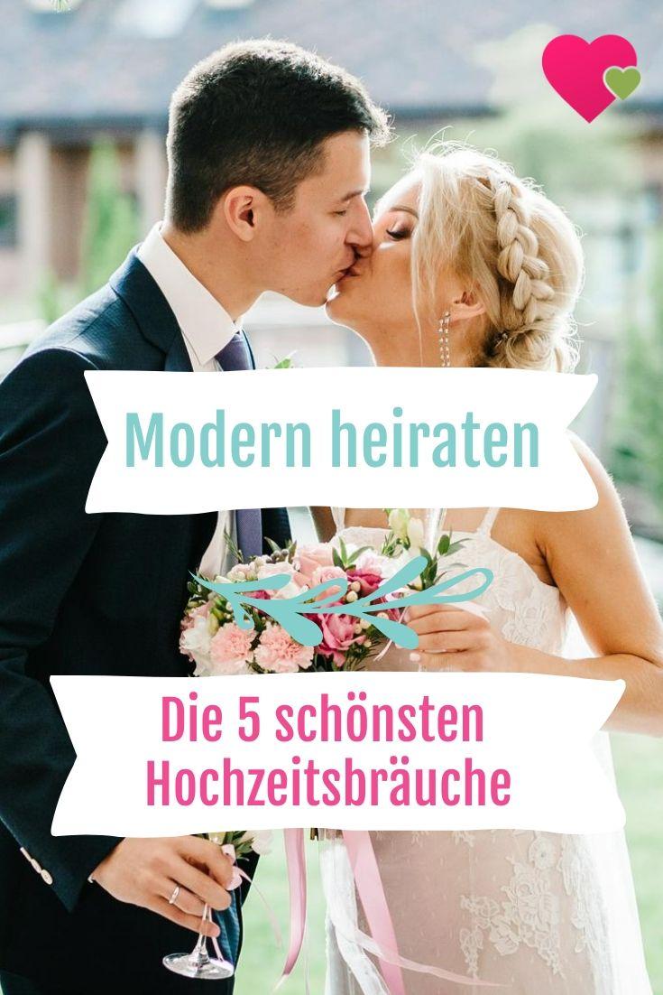 Heiraten Neu Gedacht 5 Moderne Hochzeitsbrauche Die Uns Begeistern Hochzeit Brauche Hochzeitsbrauche Trauspruch Hochzeit