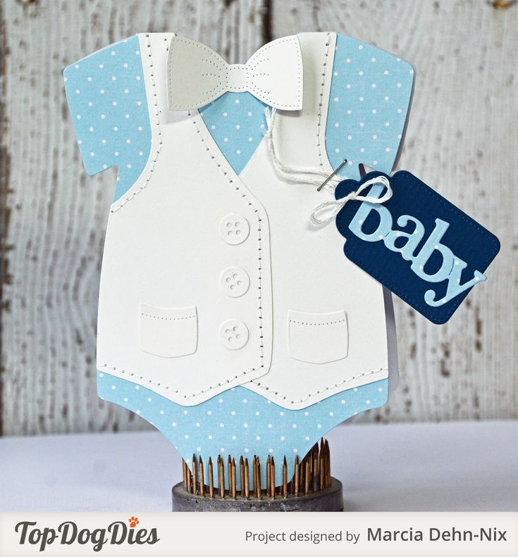 15 Best Images About Card Making Onesie Die On Pinterest Vests Spotlight And The