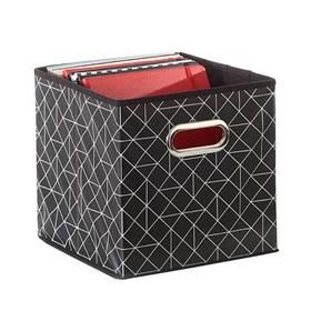 Storage Cube - Geometric