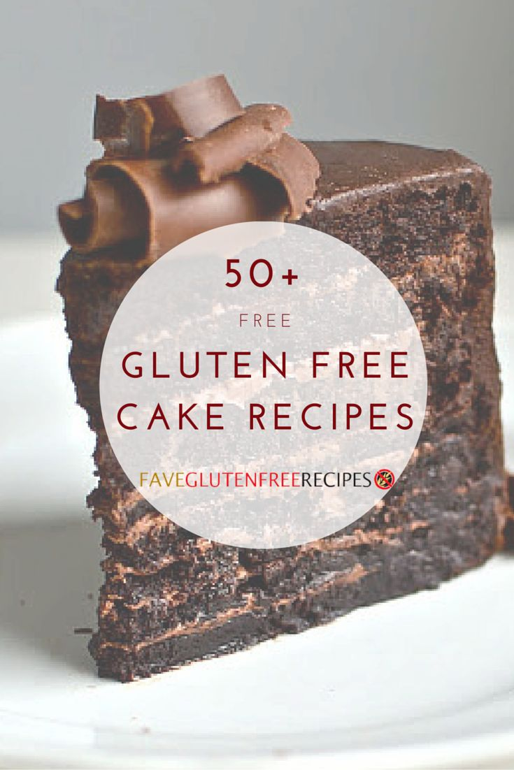 253 best Gluten Free Cake Recipes images on Pinterest | Gluten ...