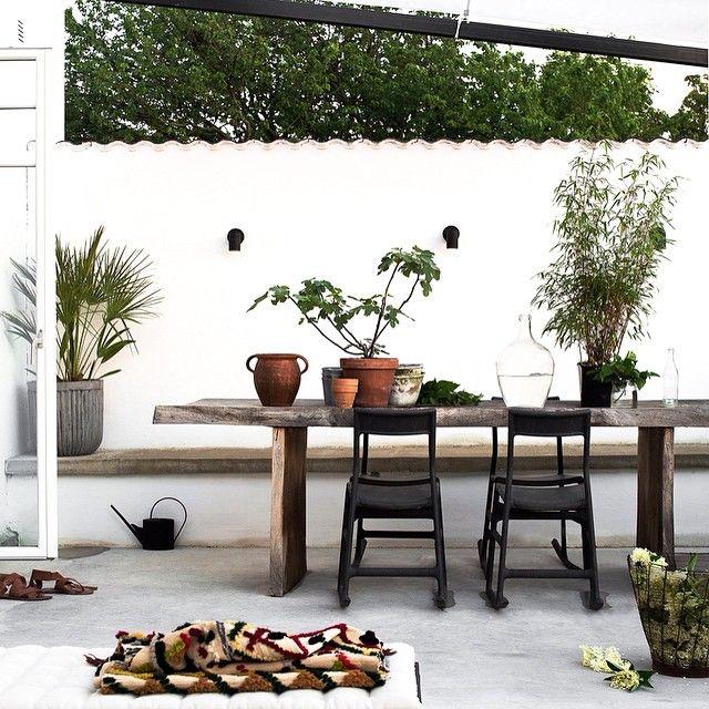 829 best déco jardin images on Pinterest Backyard ideas, Cottages - toile a tendre pour terrasse