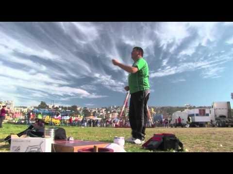 Video: Volantines en Chile