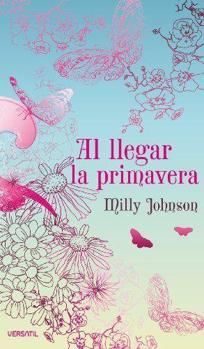 Al llegar la primavera de Milly Johnson, http://www.amazon.es/dp/B00DB89K8G/ref=cm_sw_r_pi_dp_eRtgvb1NEGFMH