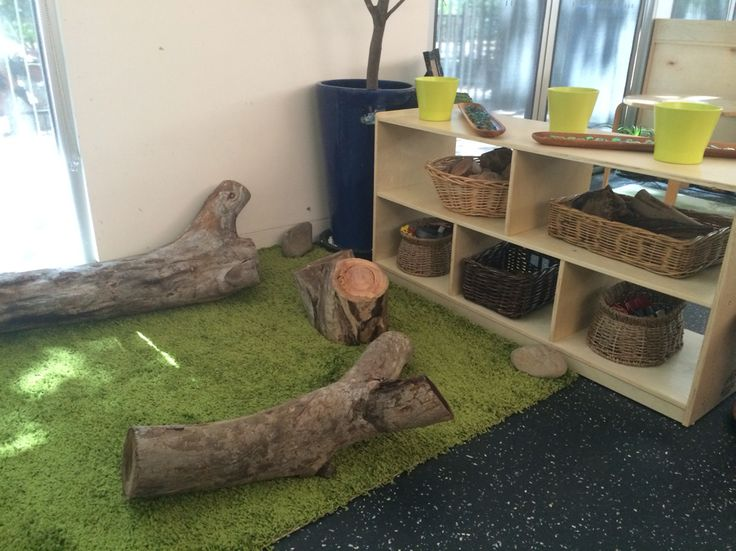 Preschool Natural Indoor Environments Google Search
