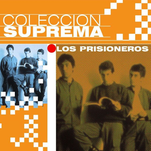 Saved on Spotify: Tren Al Sur by Los Prisioneros