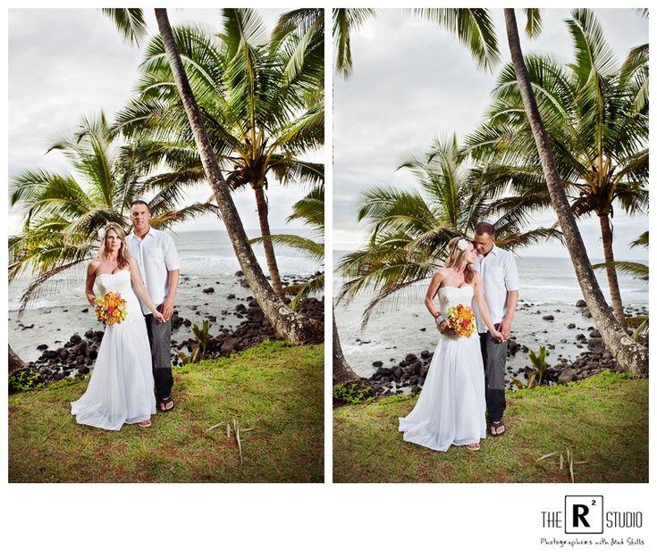 Weddings In Hawaii: 17 Best Kauai Beach Weddings Images On Pinterest