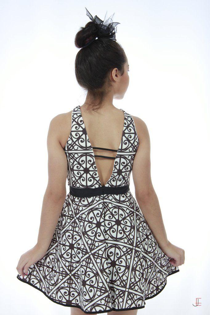 Vestido Infantil Diforini Moda Infanto Juvenil 010788