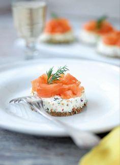Swedish Easter Buffet Recipes