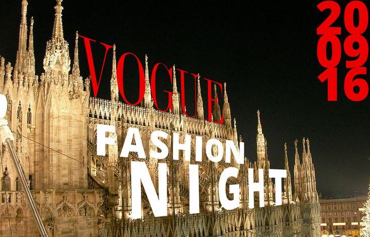 L'ottava edizione della VFNO è finalmente arrivata. Una serata all'insegna dello shopping e del divertimento, ma con un obiettivo solidale. Presente FFBTEAM.