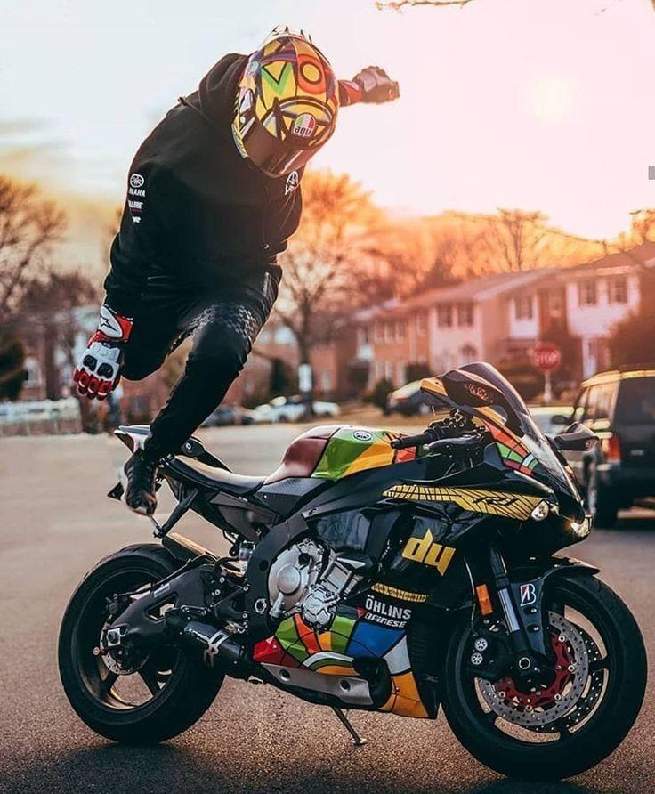 Cool Bikers Hd Wallpaper Futuristic Motorcycle Bike Lovers Moto Wallpapers