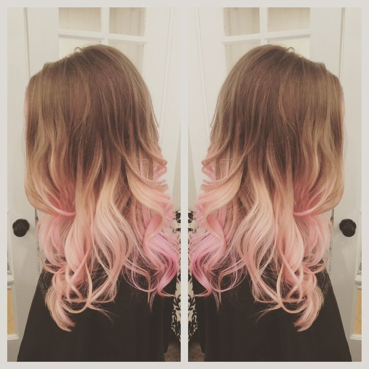 17 best ideas about pink hair tips on pinterest hair tips dyed pastel hair tips and pink hair. Black Bedroom Furniture Sets. Home Design Ideas
